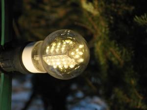 led power consumption 2