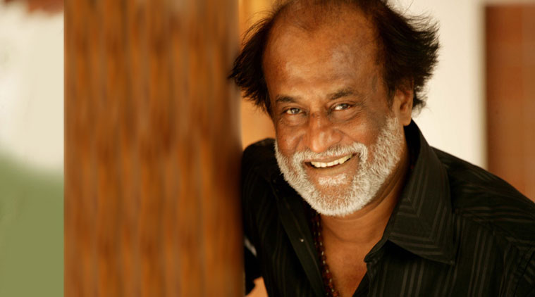 rajini kanth successful