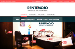 rentomojo raises funds