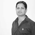 startup grind santosh panda image