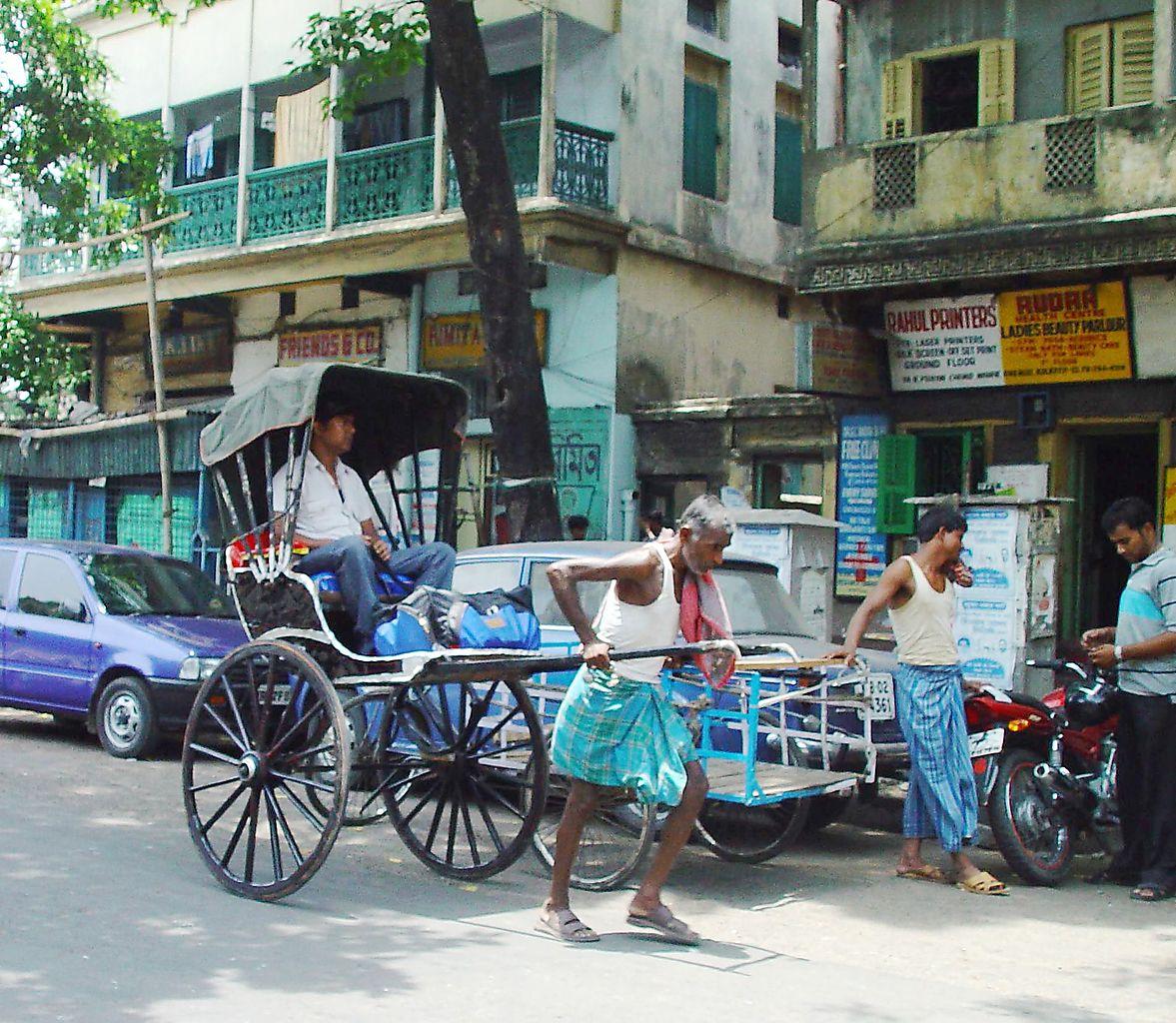 uber ola rickshawalas 2