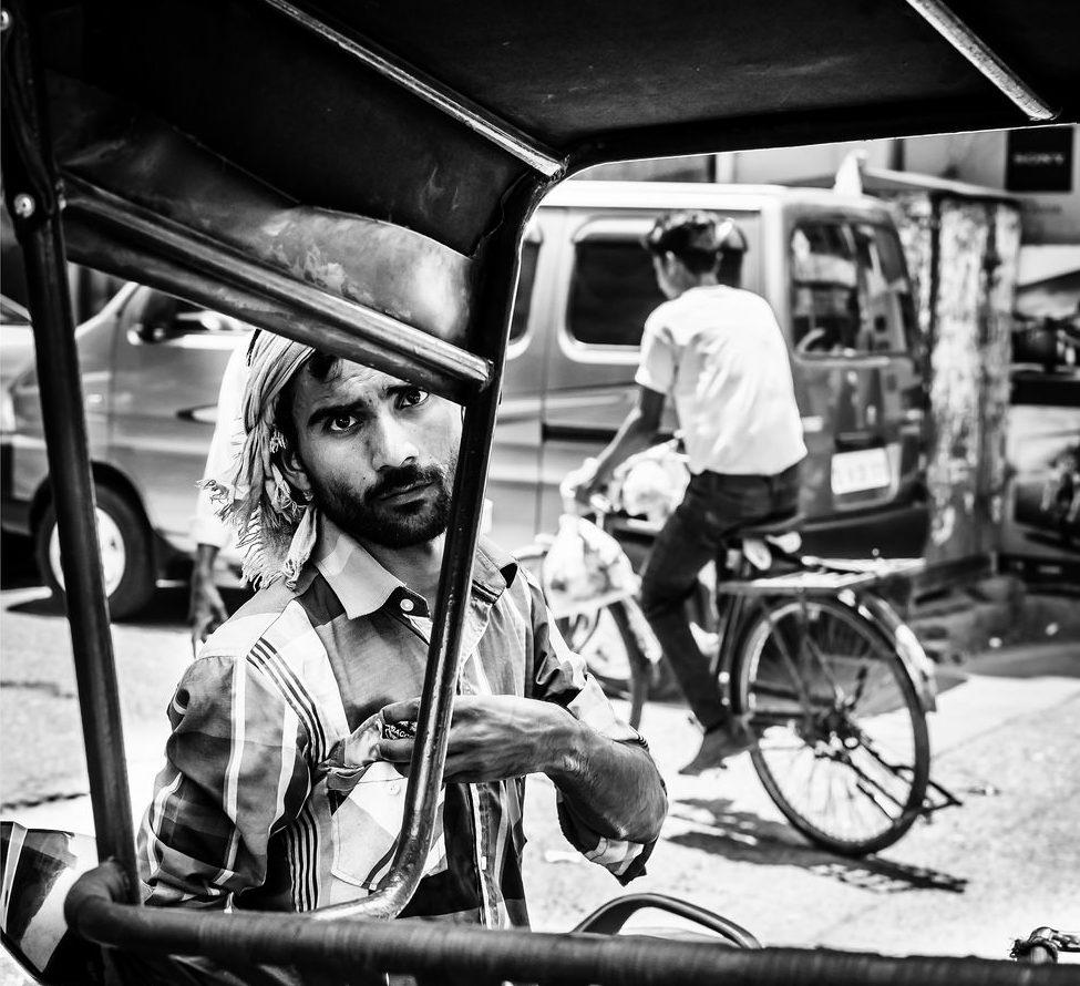uber ola rickshawalas
