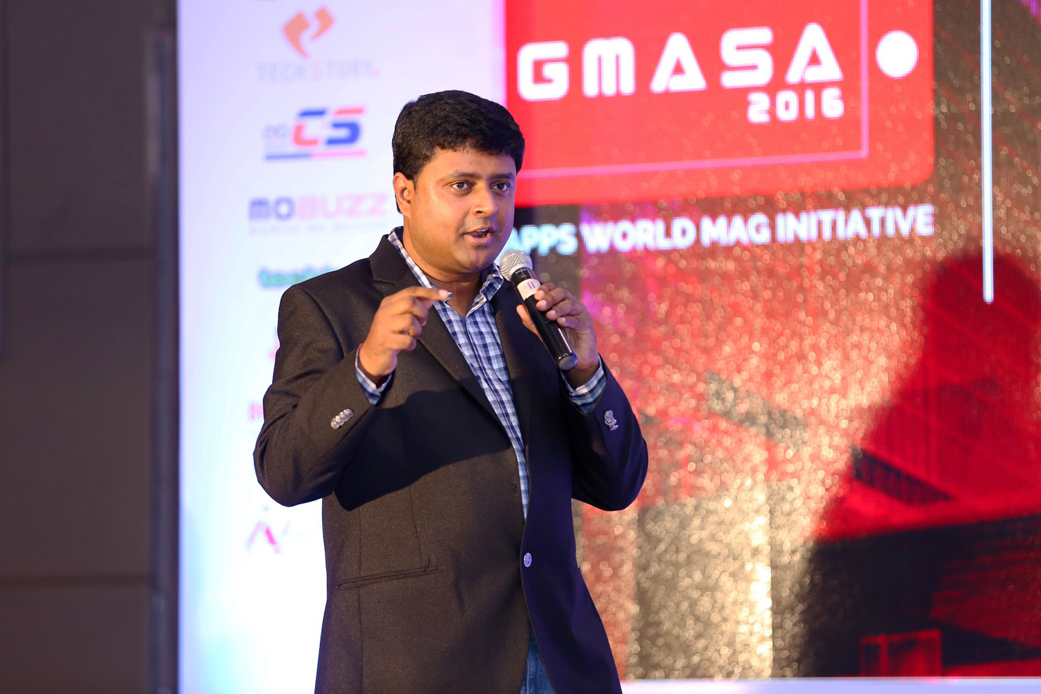 gmasa chairman interview