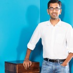 Ashish Goel, CEO & Co-founder, Urban Ladder