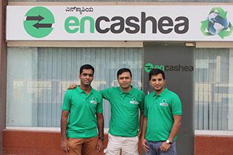 EnCashea