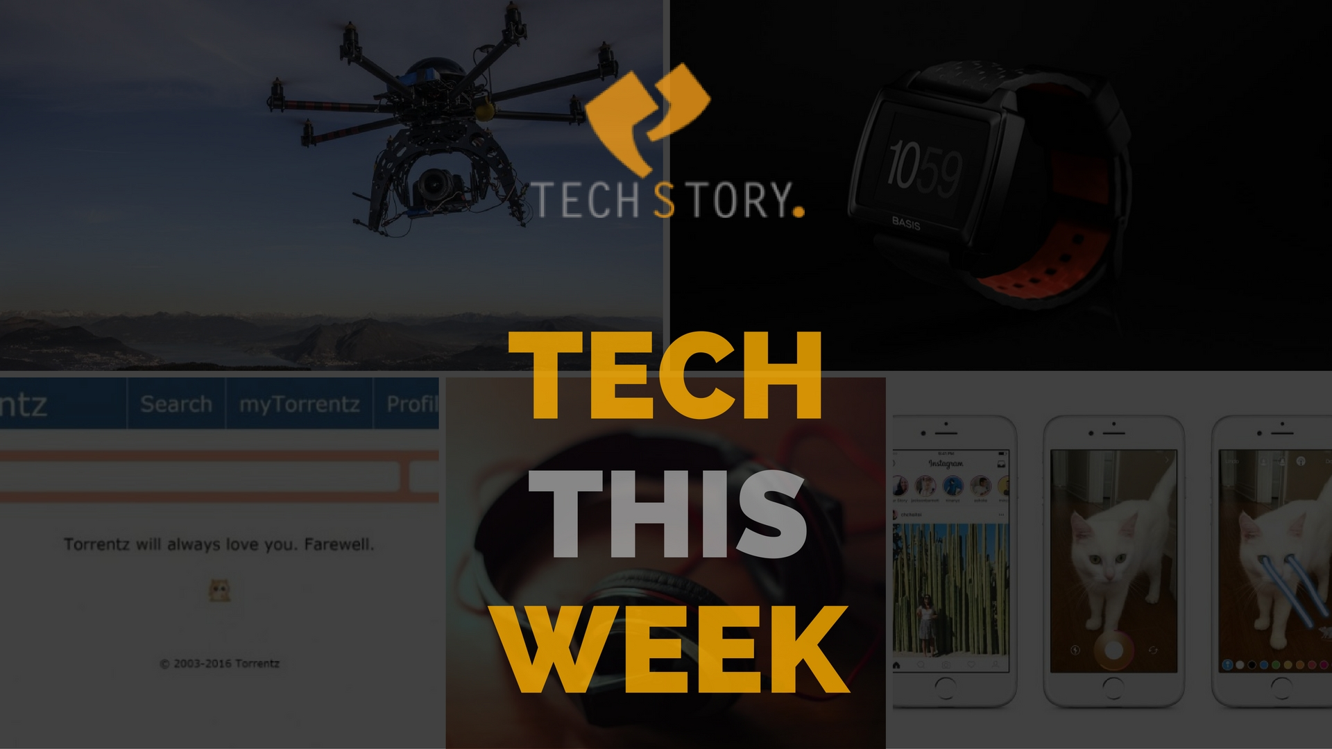 tech this week