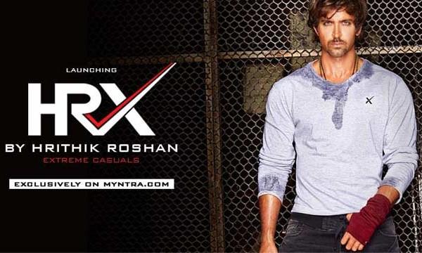 Image : HRX