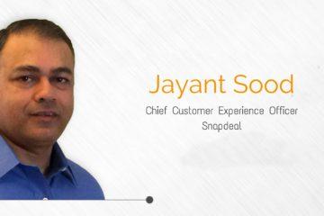 Jayant Sood