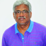 Mr. Hari Menon, CEO, BigBasket
