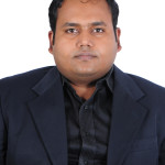 Mr. Upal Pradhan, MD, Kratos