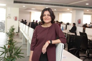 Sheroes Founder Sairee Chahal, Image- iamwire