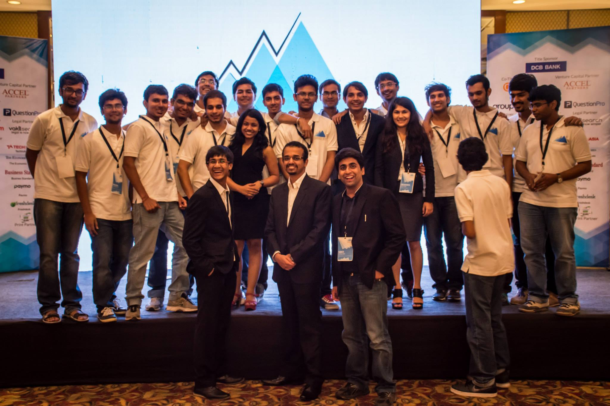 startups conquest 2016
