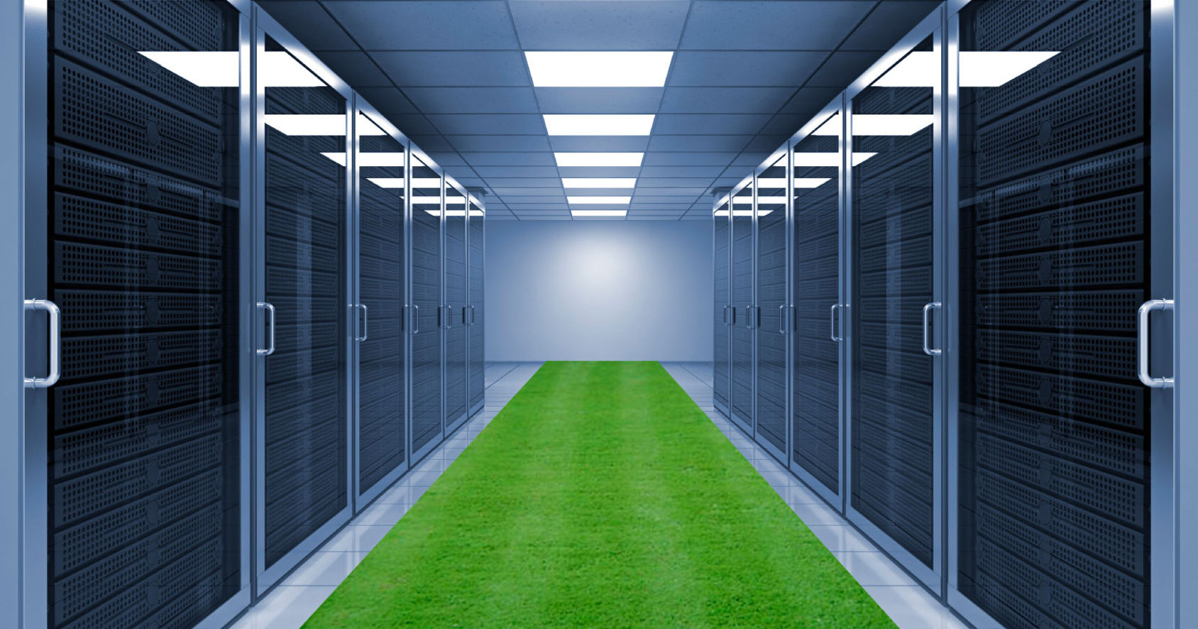 cloud computing carbon footprint