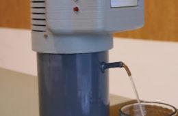 dewdrop water air