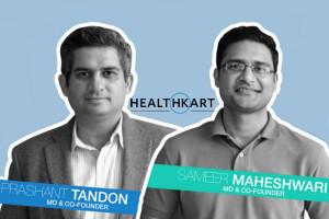 healthkart techstory.in