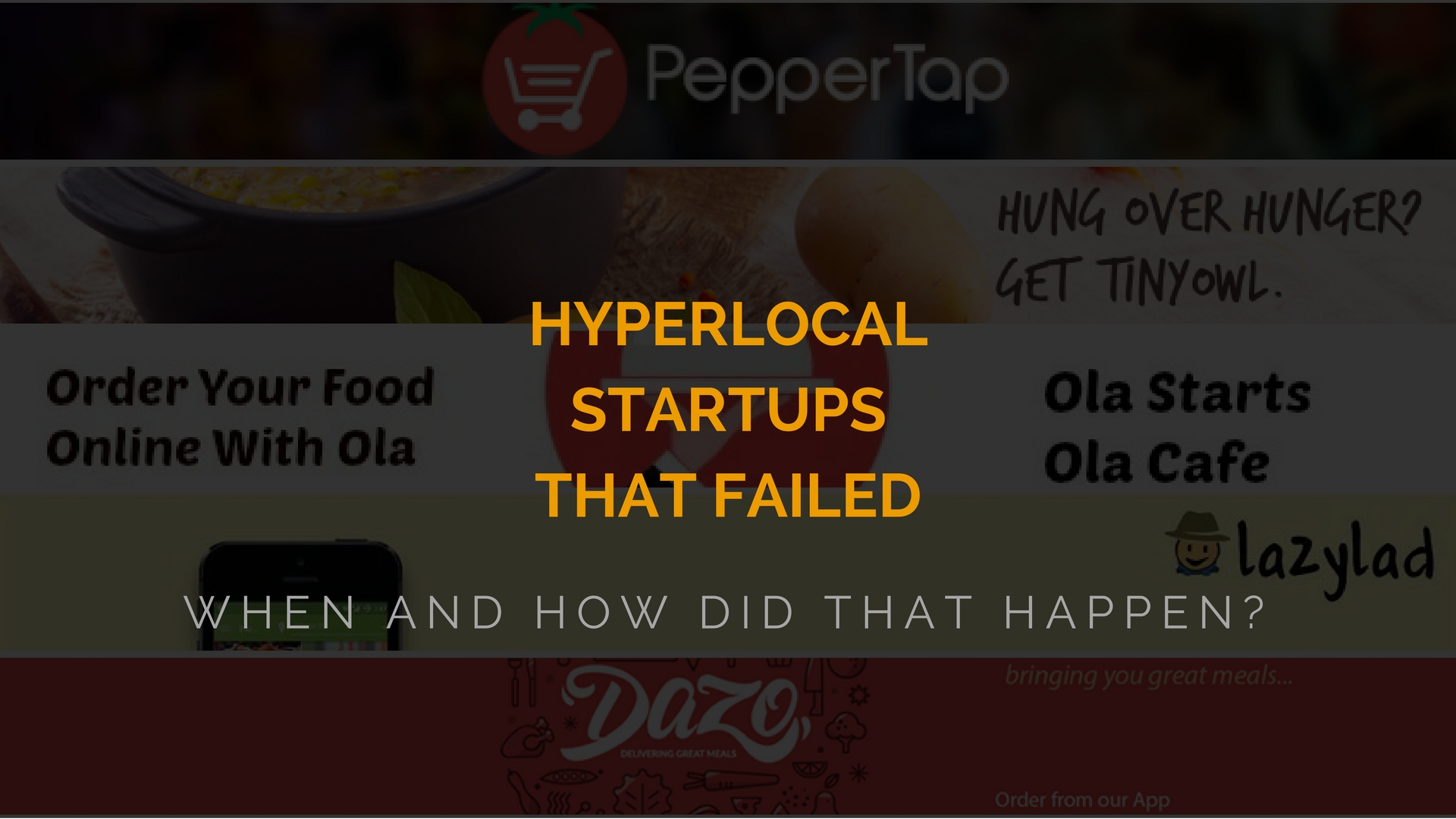 hyperlocalstartupsthat failed