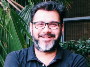 Sujit Mishra (Image- Economic Times)