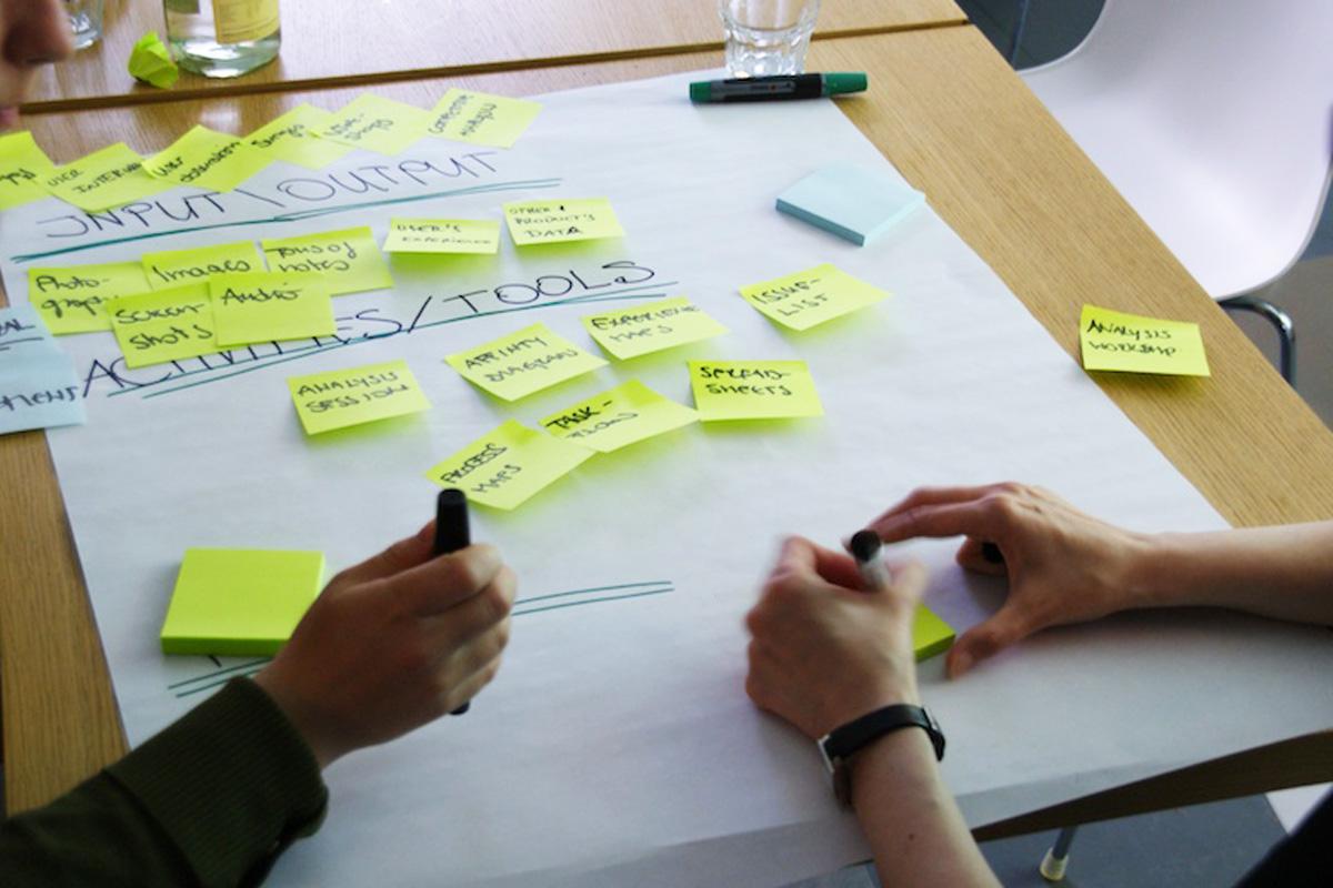 lean vs agile startup