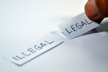 startup legal issues