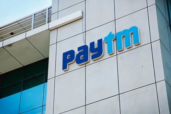Mountain Capital makes an investment in Paytm