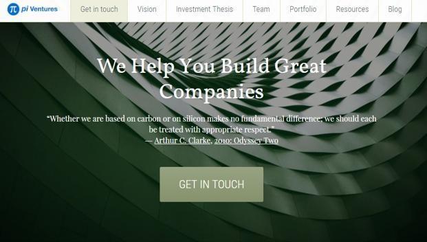 Pi Ventures