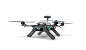 tech this week intel drone