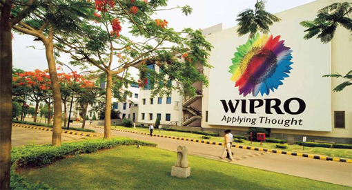 Israel-based startup receives funding from Wipro