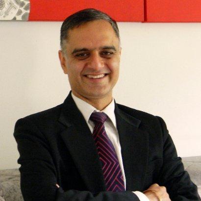 Amarinder S Dhaliwal