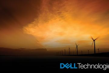 Image : Dell EMC News/ Twitter