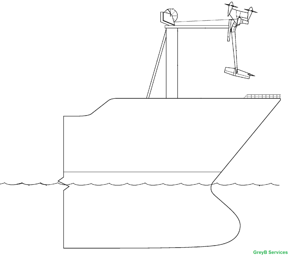 google patent energy kite 2