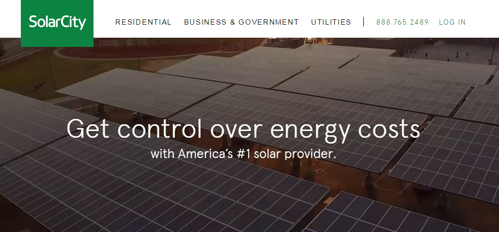solarcity rooftop