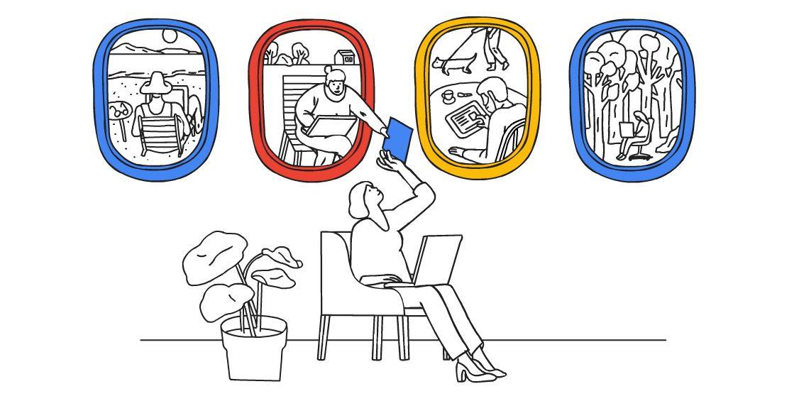 google apps gsuite