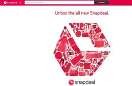 snapdeal new brand