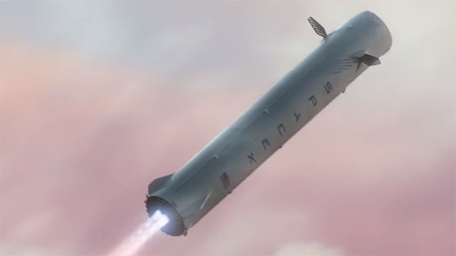 spacex-booster-reentry
