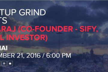 startup-grind-ramraj