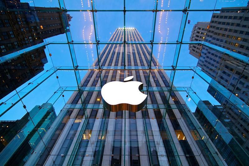 Apple gets sued