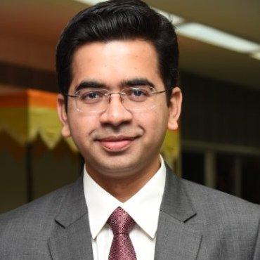 Karthik Rajeshwaran