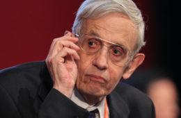 2011 Nobel Laureates Beijing Forum - Day One