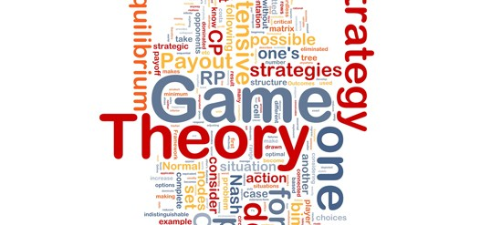 Game theory startups 1