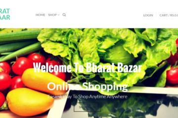Bharat Bazaar