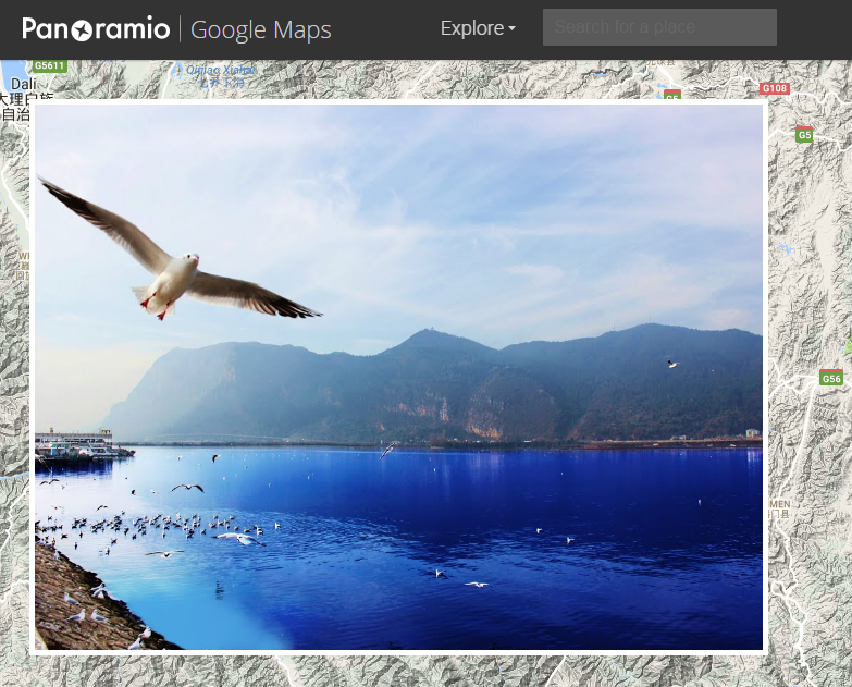 Google to close location-centric photo sharing service Panoramio