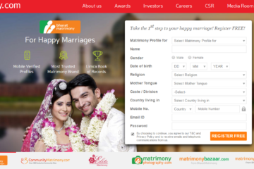 matrimony.com