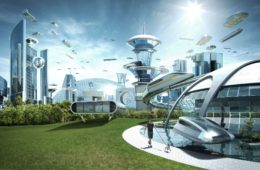 future-tech