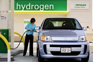 hydrogen-economy