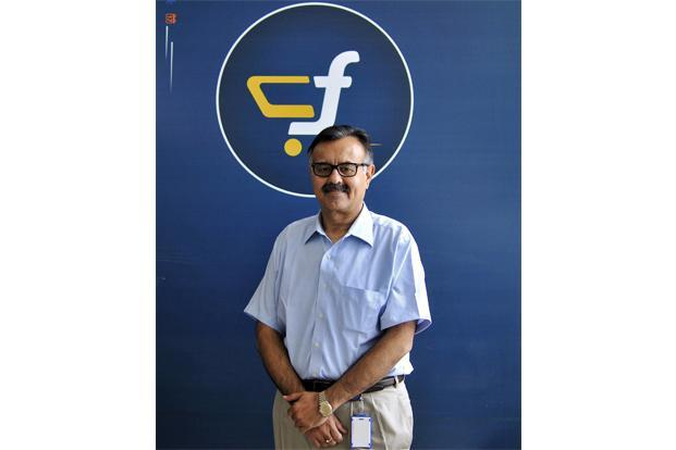 Flipkart's top level exodus continues as CFO Sanjay Baweja quits