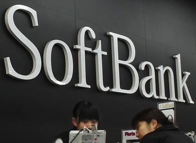 Softbank ola snapdeal