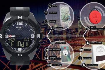 Titan Co joins hands with HP to launch smart watches ...