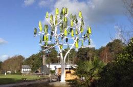 wind-tree-generator