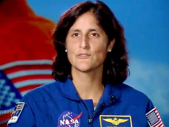 Sunita Williams- The Indian American Who Made The World Proud