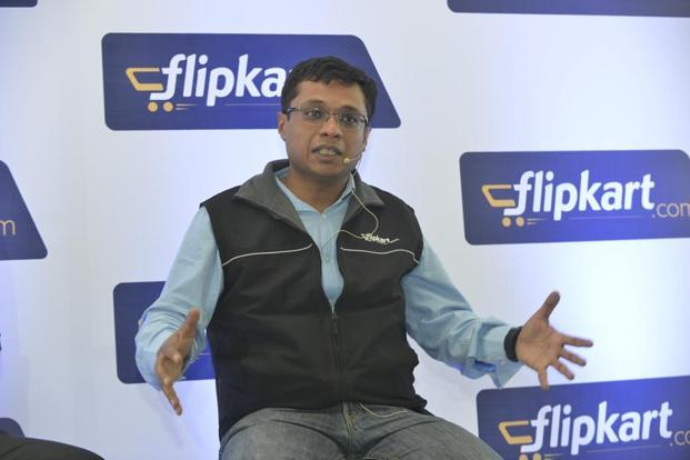 flipkart losses 2016